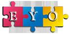 Evropska Organizacija Mladih Logo