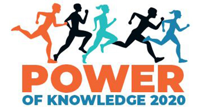 power of knowledge 2020